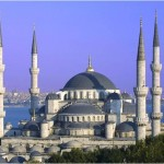Sultan-Ahmed-Mosque-in-Istanbul-Turkey-2