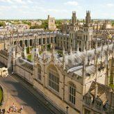 Oxford Symposium on Religious Studies, 2016