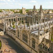 Oxford Symposium on Religious Studies, 2016
