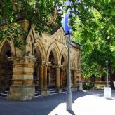 National Uniting Church History Conference
