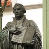 Professor Thomas A. Fudge on: Martin Luther, Father of the Reformation