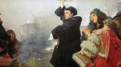 Luther and Dreams  : Public Lecture, 4 December 2017