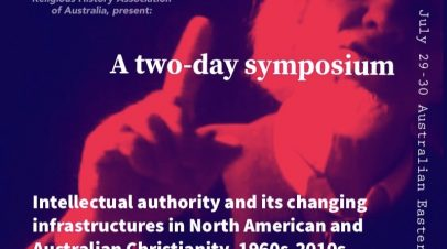 CALL FOR PAPERS – A workshop hosted by ACU and Deakin University – July 29-30