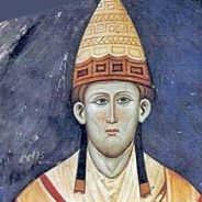 ONLINE Conference, 21st-23rd October 2021 – 'The Papacy and the Periphery, c.1050-c.1300'